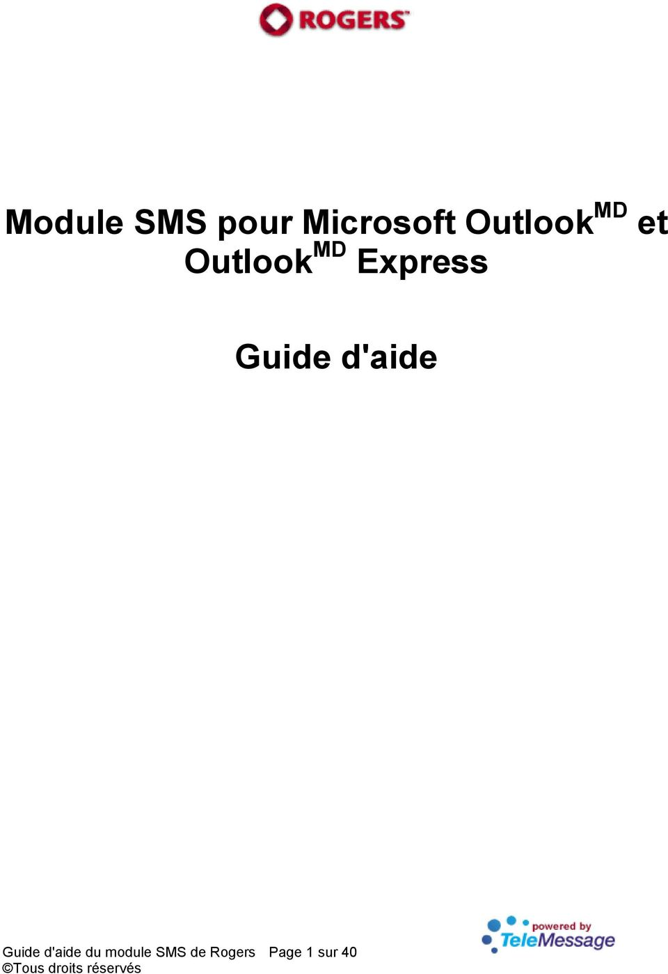Express Guide d'aide Guide