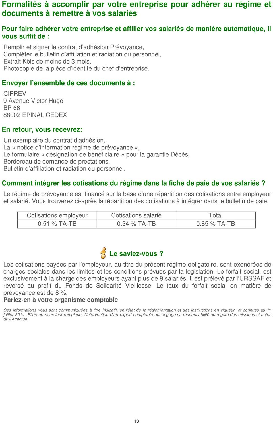 Guide Pratique De L Employeur Pdf