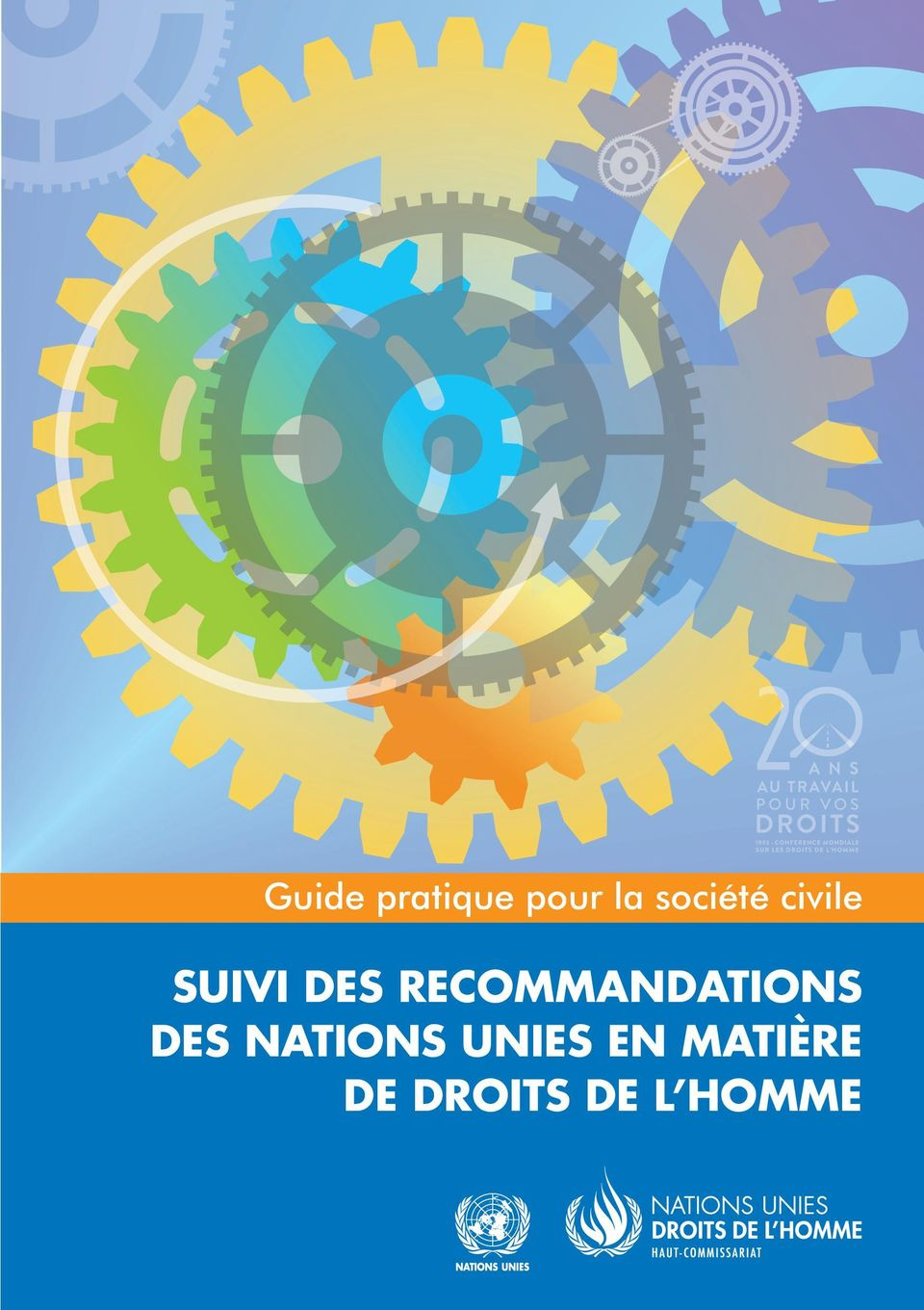 RECOMMANDATIONS DES NATIONS