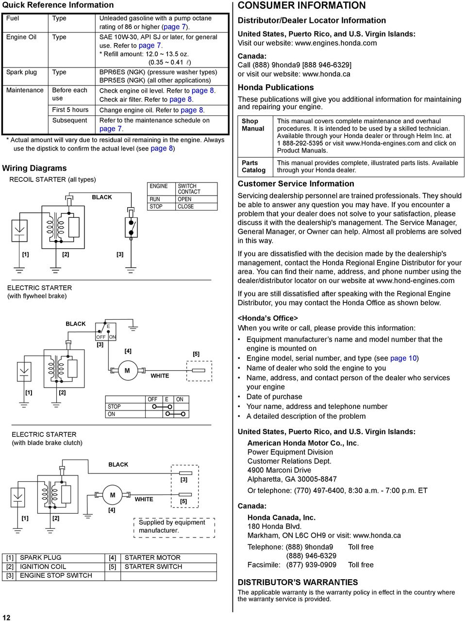 Fuel Filter Location Honda Gc160 Engine Parts Diagram 2012 Honda