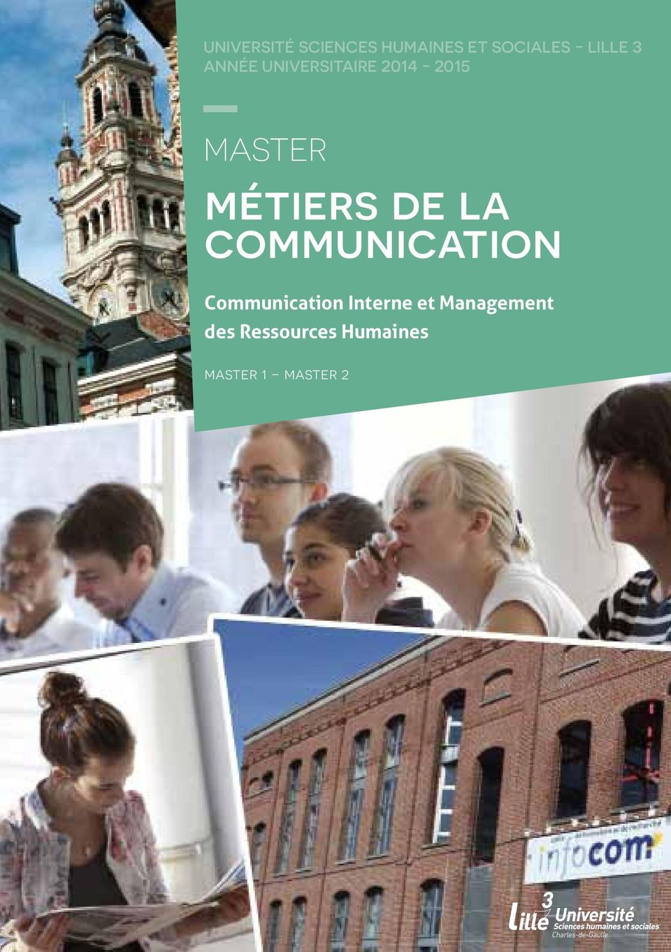 de la communication Communication Interne et