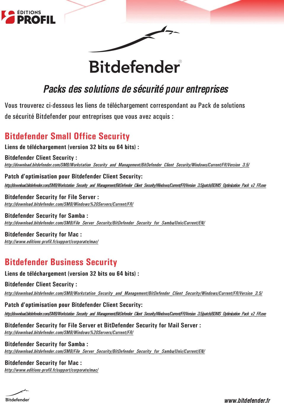 com/smb/file_server_security/bitdefender_security_for_samba/unix/current/en/ Bitdefender Security for Mac : Bitdefender Business Security Bitdefender Client Security : Bitdefender Security for