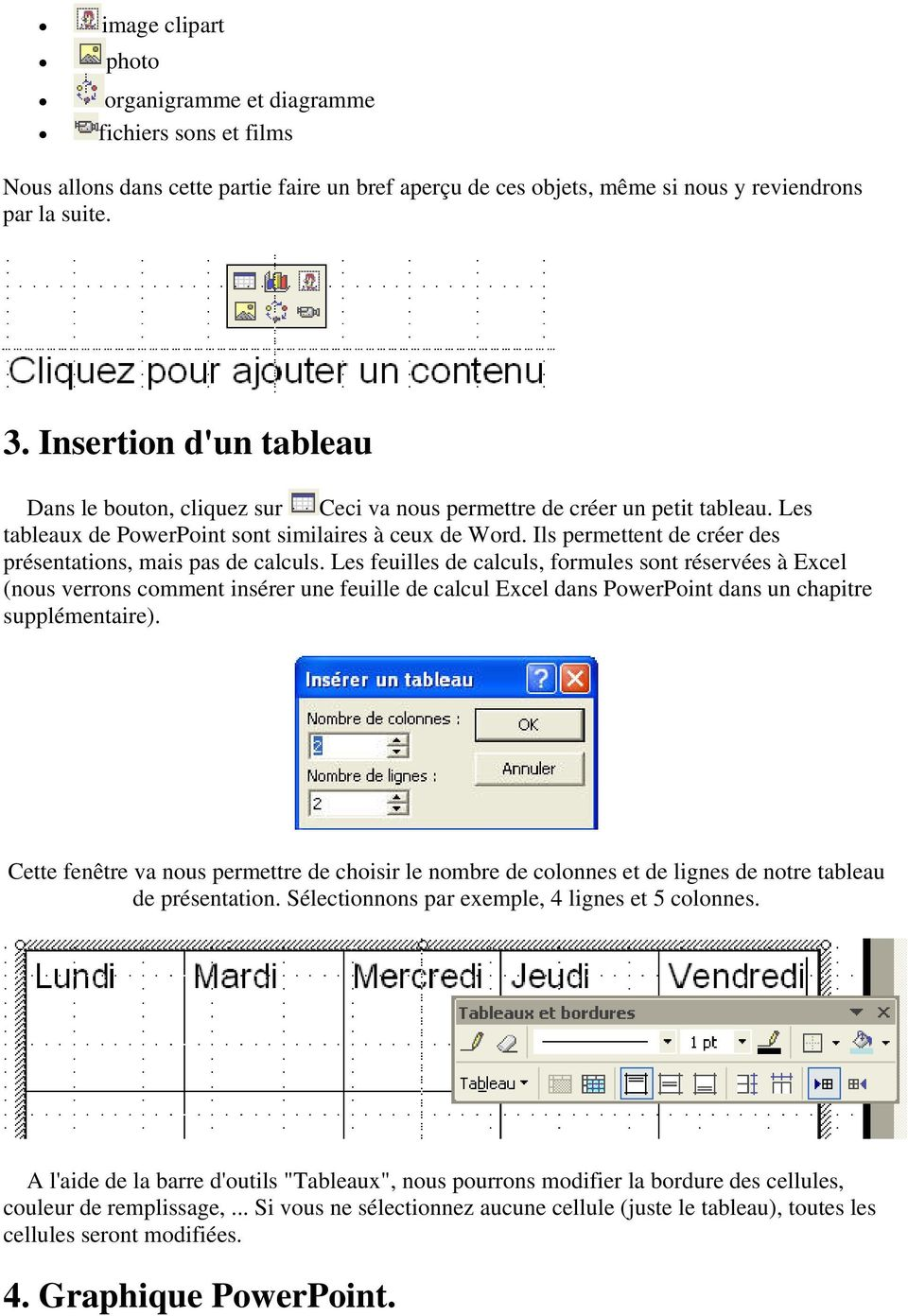 Formation Cours Powerpoint Pdf Free Download