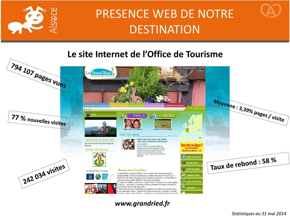 de l Office de Tourisme www.