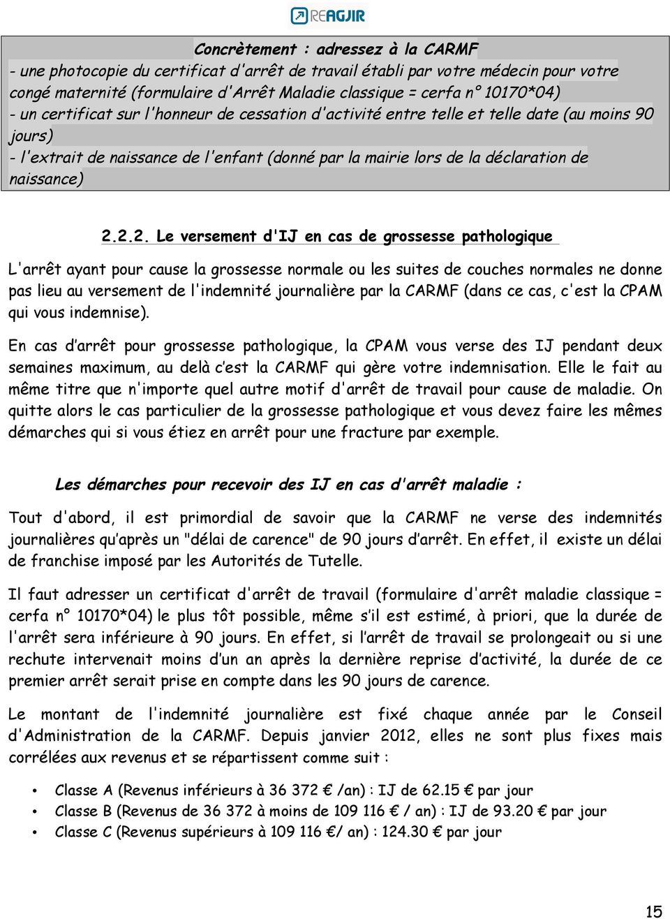 Le P Tit Guide Reagjir Des Medecins Parents Pdf