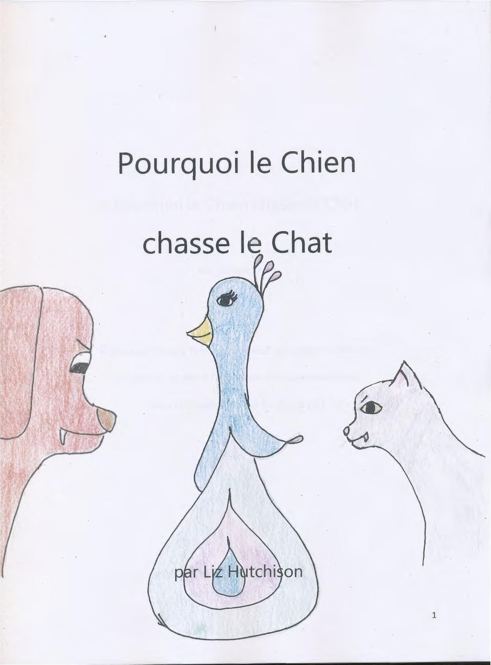chasse le