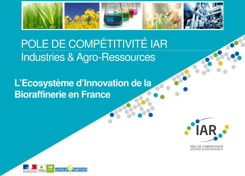 Agro-Ressources.