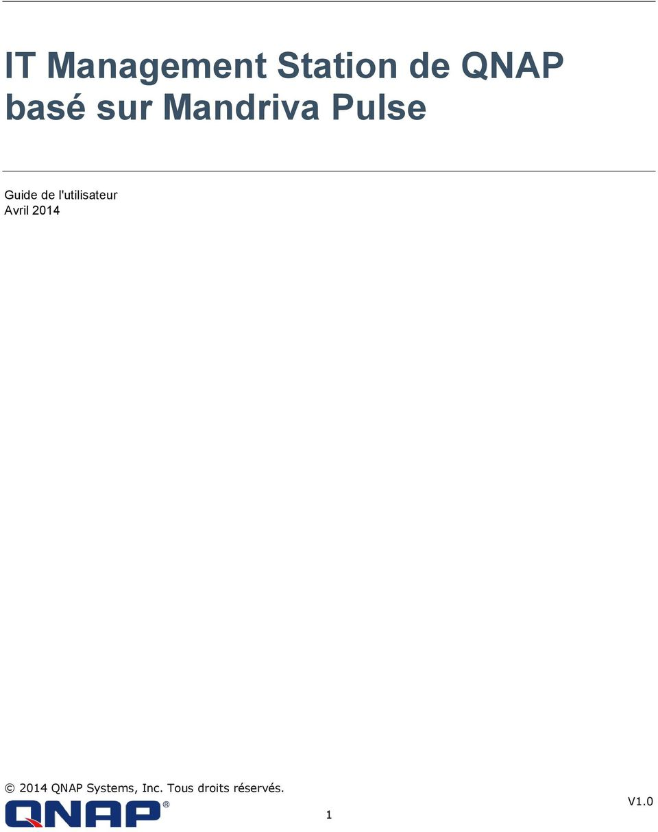 Mandriva Pulse Guide