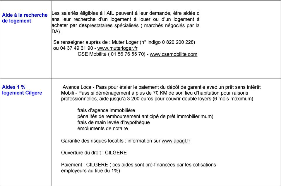 Mobilite Accompagnement Vos Droits Pdf Free Download