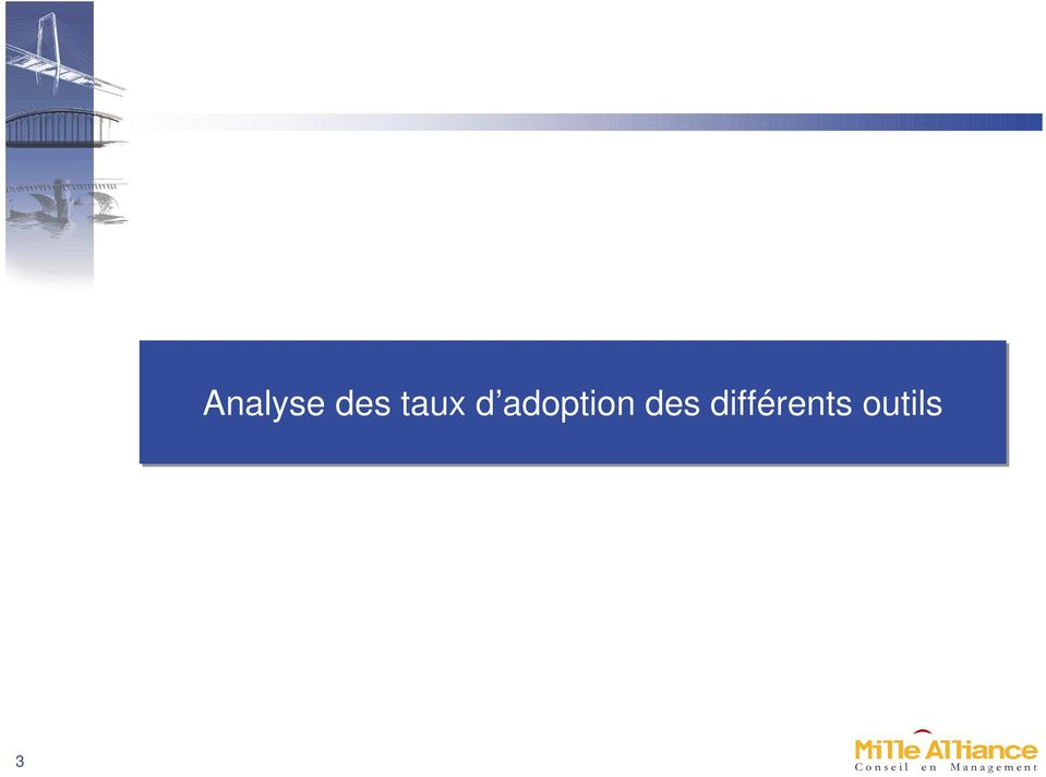 adoption des