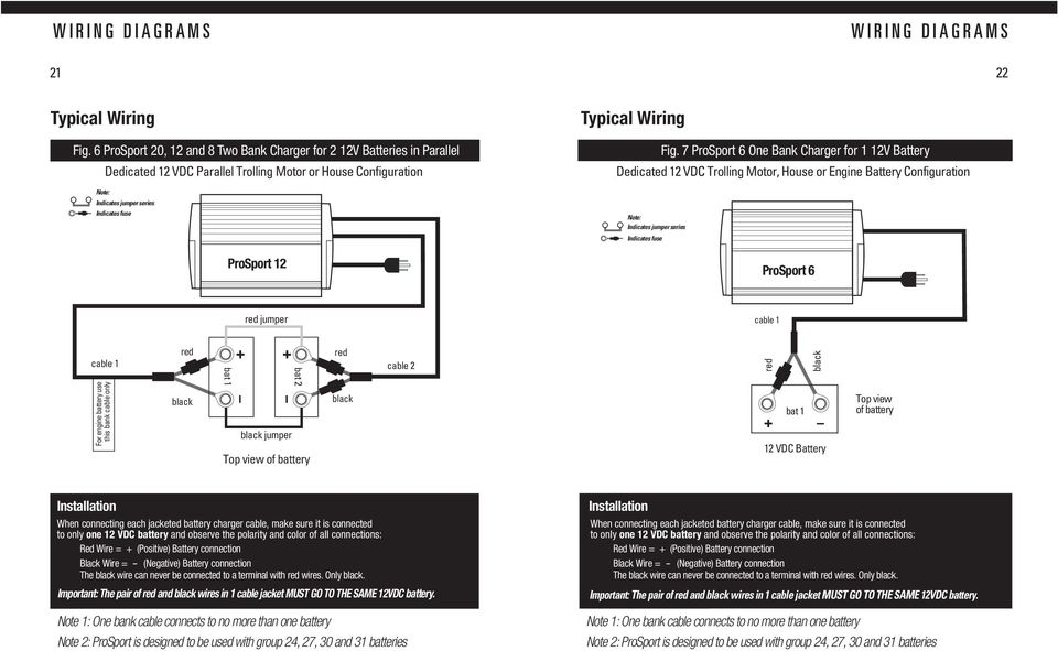 saving owner\u0027s manual and installation guide marine battery Amp Gauge Wiring Diagram
