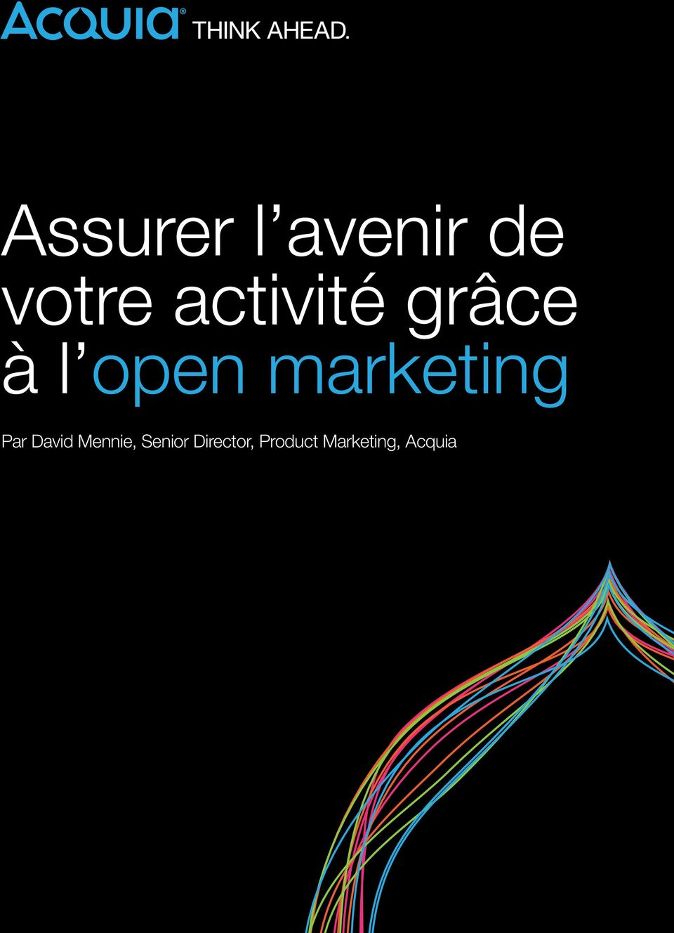 marketing Par David Mennie,