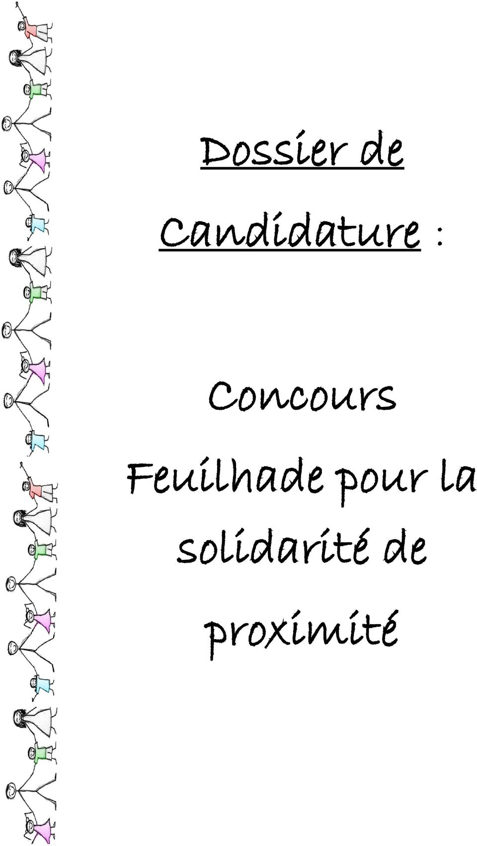 Concours Feuilhade