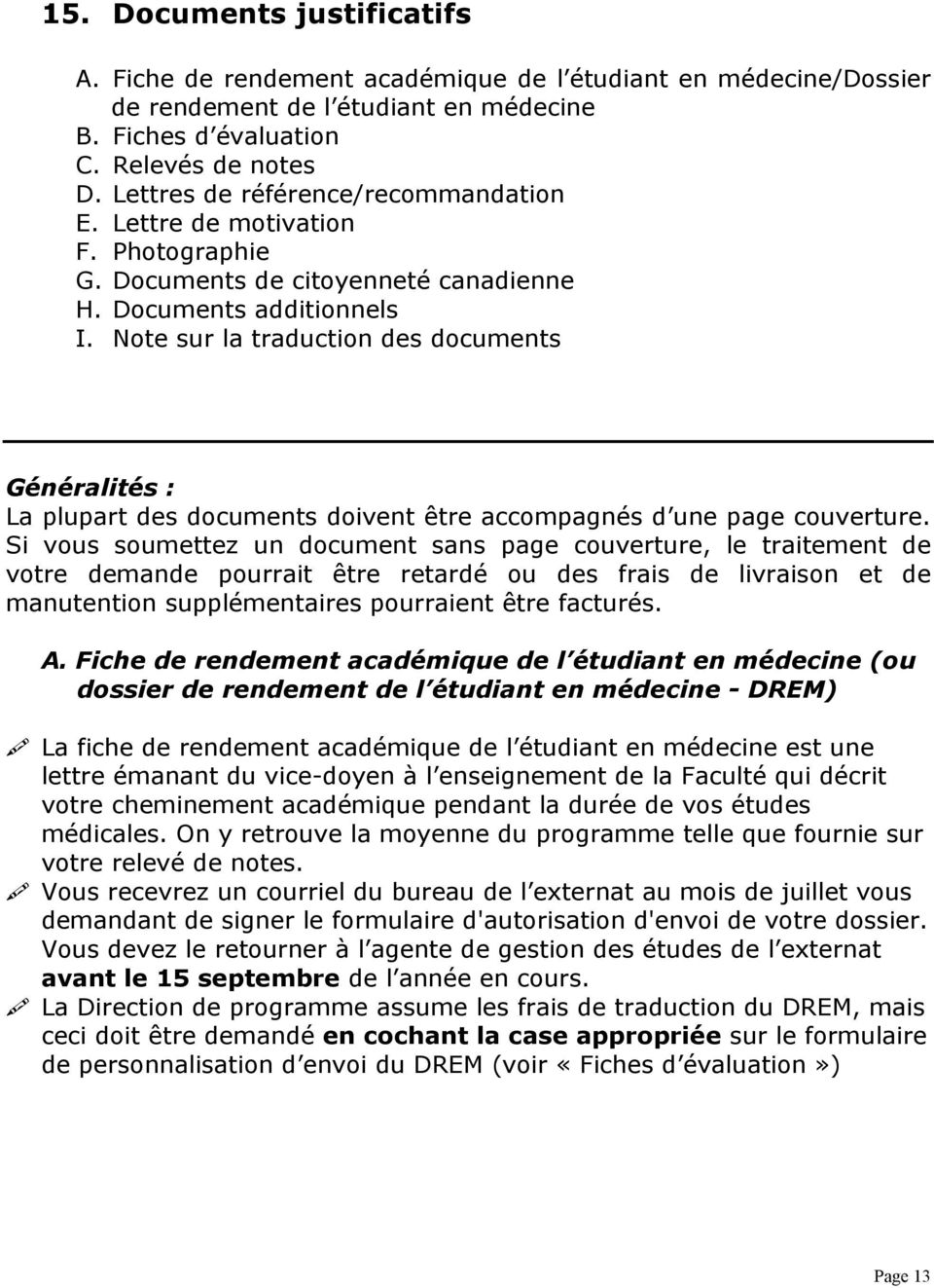 Pour L Application En Résidence Pdf Free Download