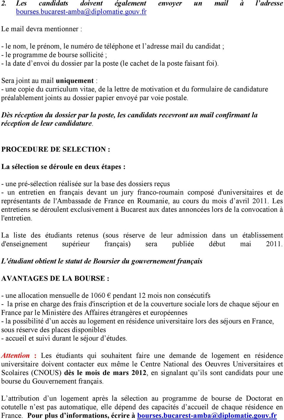 Programme Doctorat En Co Tutelle Pdf Free Download