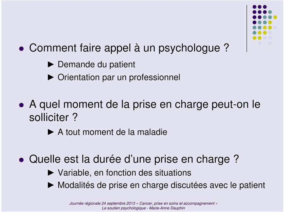 en charge peut-on le solliciter?