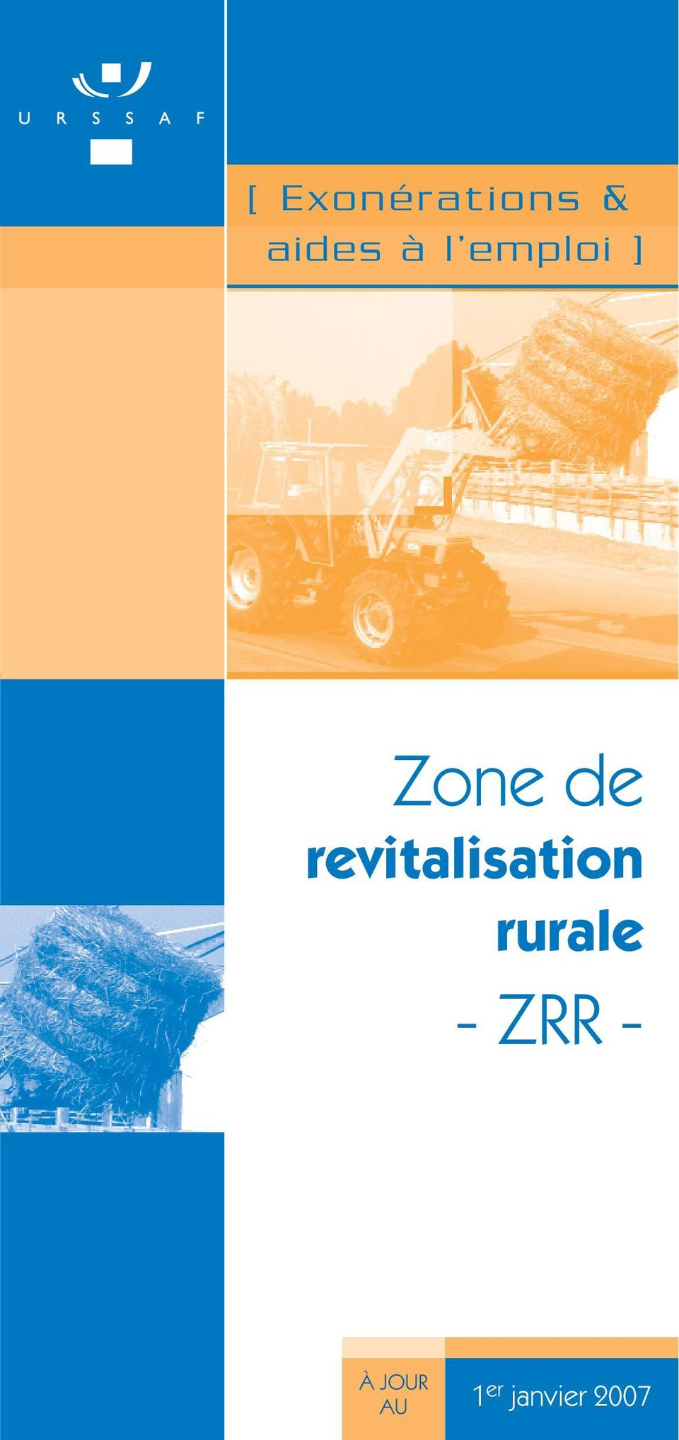 revitalisation rurale -