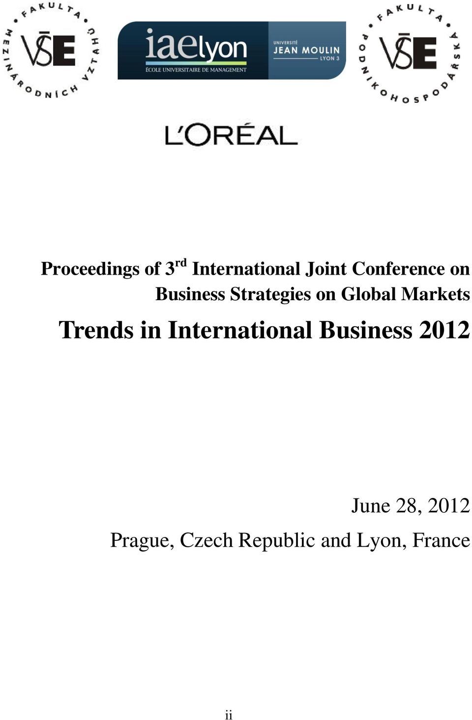100a5cc45d Trends in International Business PDF