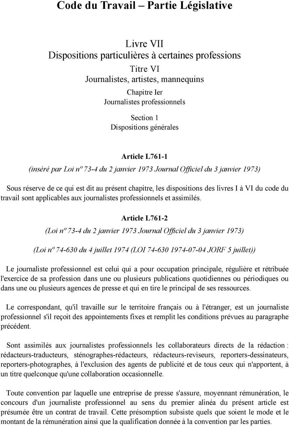 Code Du Travail Partie Legislative Pdf