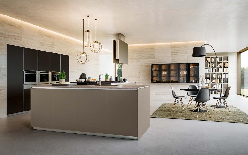 armony cucine forty years of excellence pdf. Black Bedroom Furniture Sets. Home Design Ideas