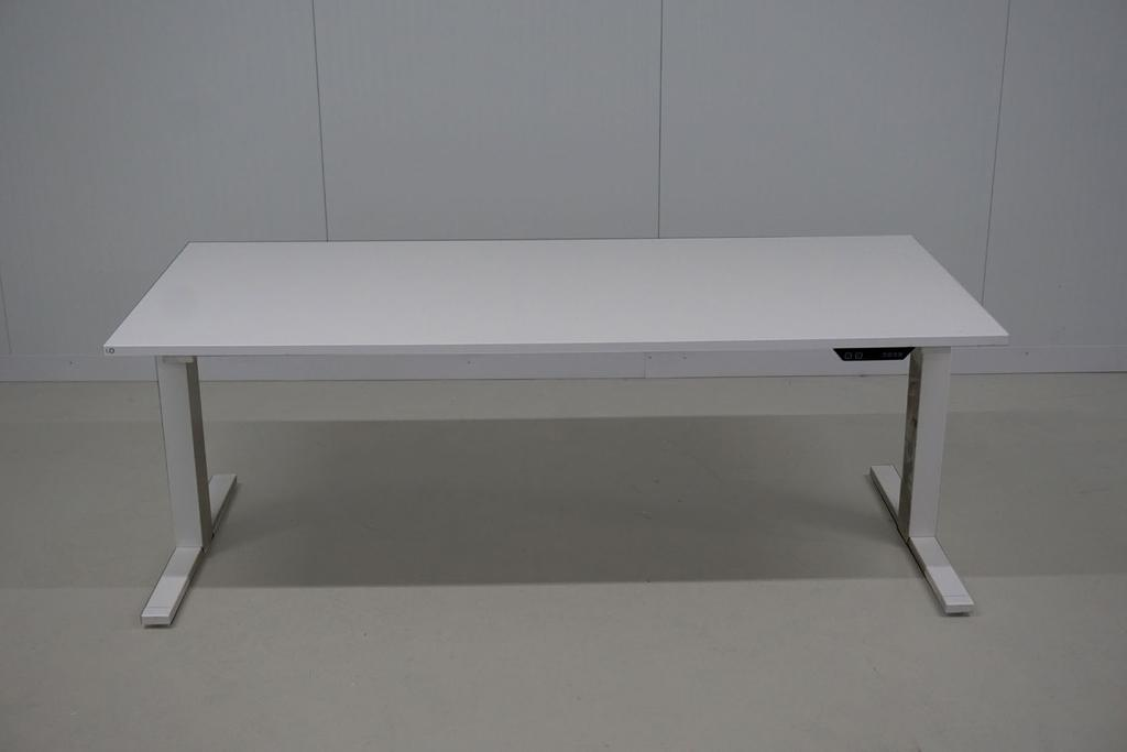 TABLE ASSIS-DEBOUT EXTEND DE LISTA 180x80 cm plateau