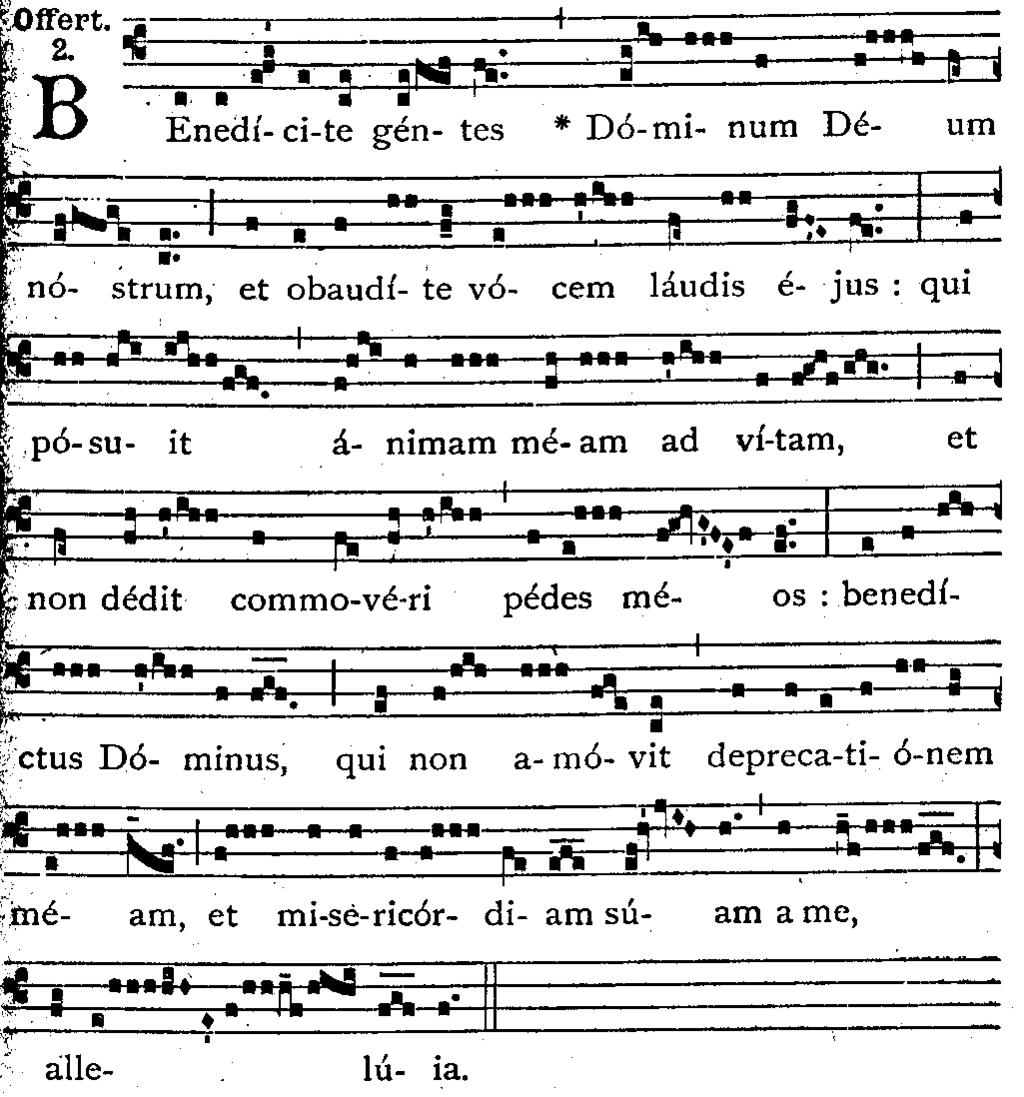 A guide to chant in Charles Tournemire's L'orgue mystique - PDF