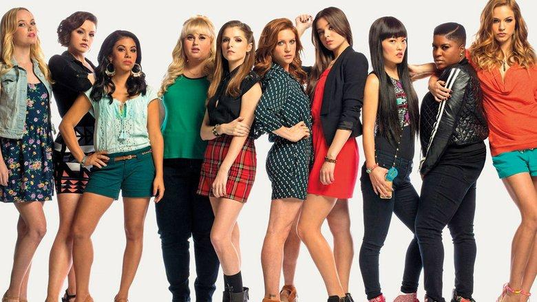 Pitch Perfect Stars datant