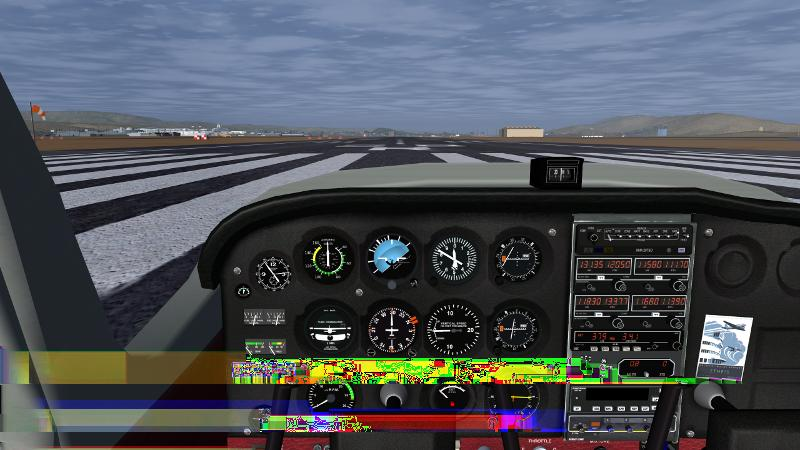 aeroport flightgear