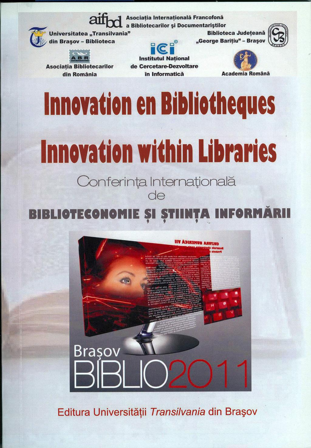 Innovation en bibliotheque pdf transcription fandeluxe Image collections