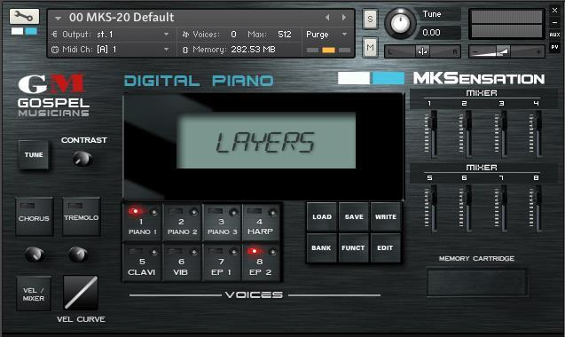 Instruments virtuels pour Windows Plug-ins VST - PDF