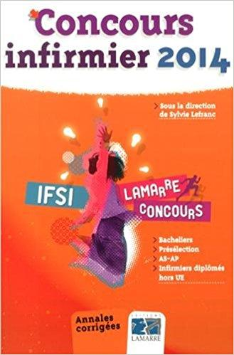 Concours Infirmier 2014 Annales Corrigees Pdf Telecharger Lire Pdf Free Download