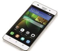 Huawei HOLLY U19 Double SIM 5 IPS HD Quad Core 13