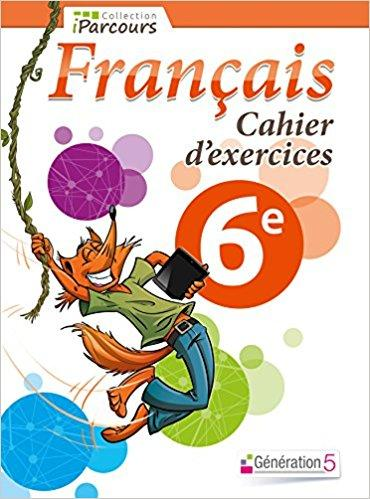 Telecharger Lire Download Read Description Francais 6e