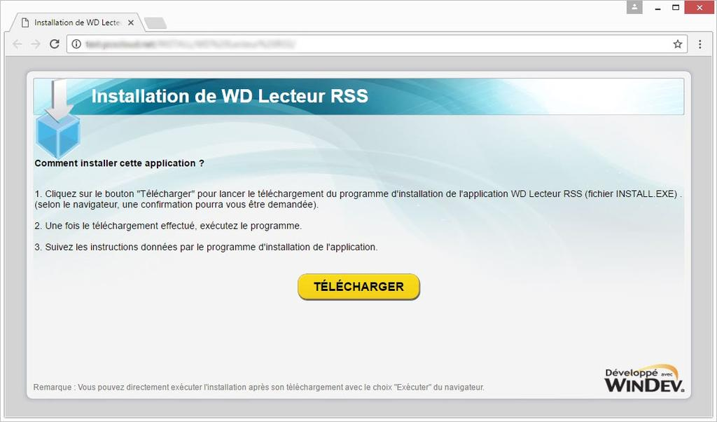 Windev Tech Tour 22 Support De Cours Pdf