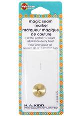 SEW easy magic couture guide marqueur ajoute 6mm couture allocation