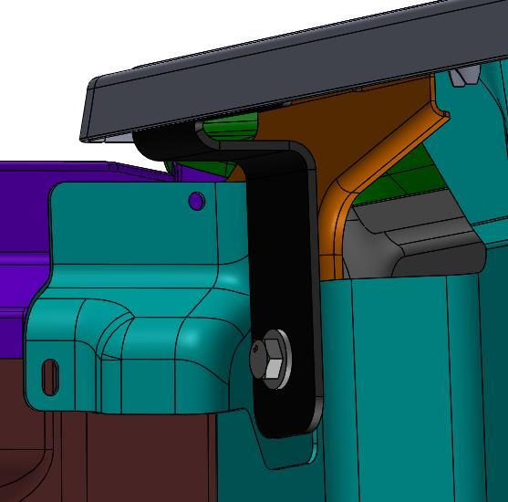 0 X PASSENGER REAR SHOWN Push Until *Click* Sound STEP A: Tools Required, mm